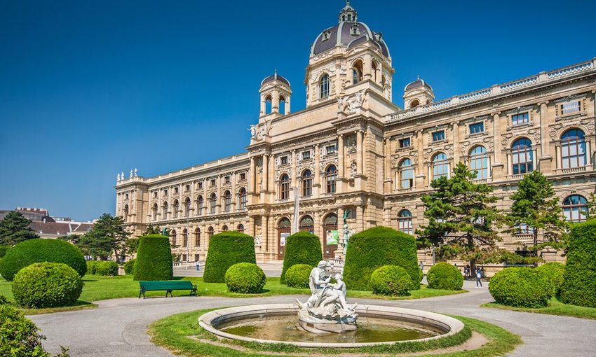 Vienna Is (Still) the Most Livable City in the World