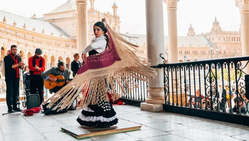 7 Cities With Fascinating Local Culture