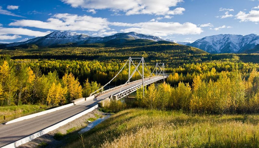 Yes, You Can Drive to Alaska - Here's How