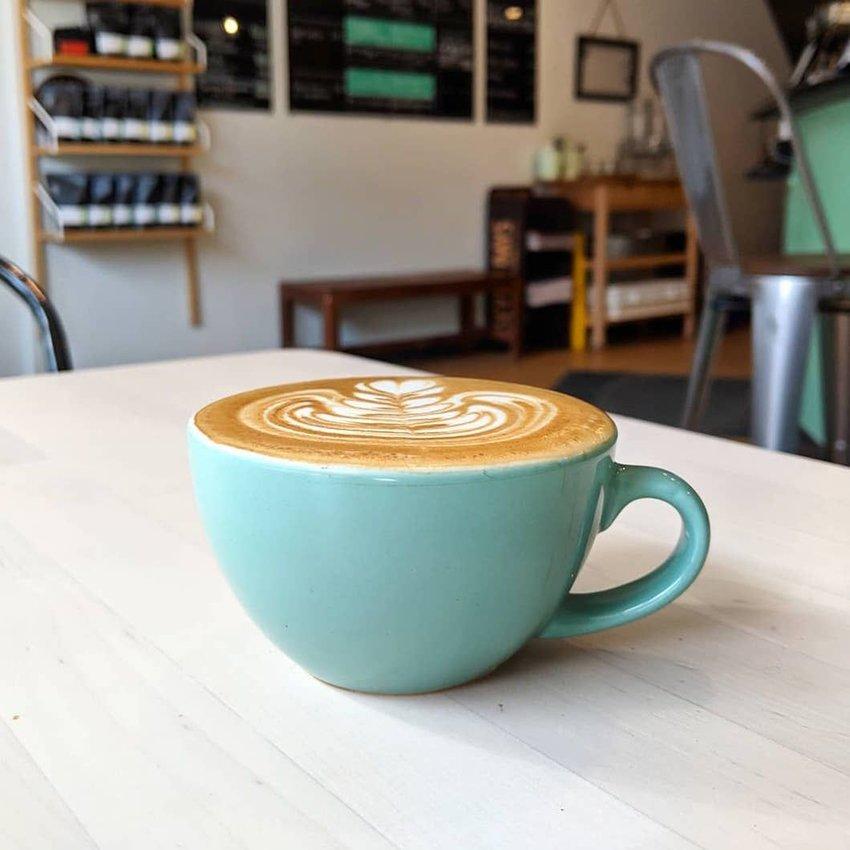 10 Coziest East Coast Coffee Shops