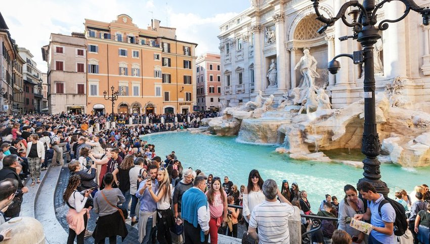 How You Can Help Combat Overtourism