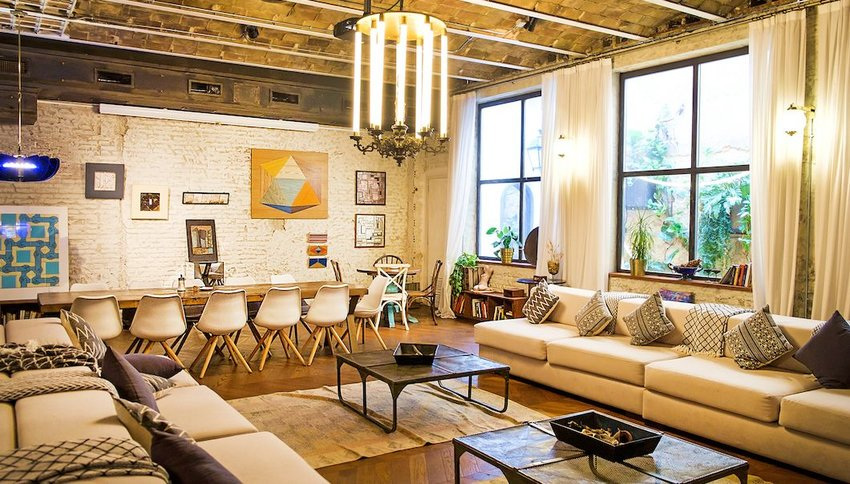 5 Hostels That Will Make You Love Hostels