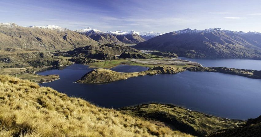 5 Jaw-Dropping National Parks in New Zealand