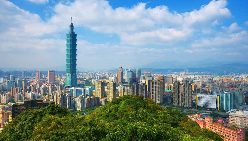 The Safest Cities in Asia