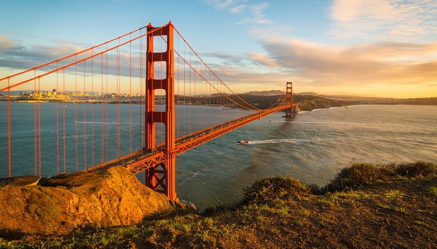 How to Pack a Week into a Weekend in San Francisco