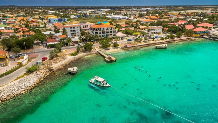 Go to the Caribbean Instead of New England This Fall