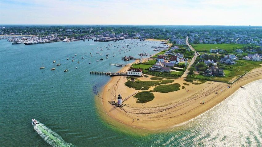 The Incredible Beaches of Nantucket