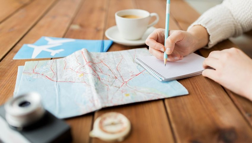 How to Tell a Great Travel Story