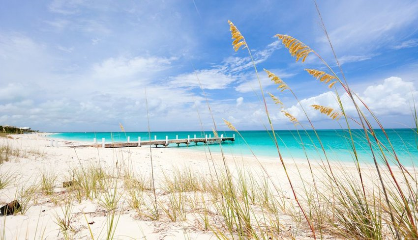 How to Pack a Week into a Weekend in Turks and Caicos