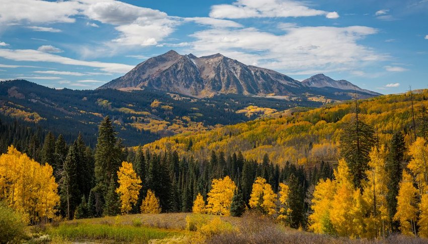 9 U.S. Hiking Trails to Check out This Fall