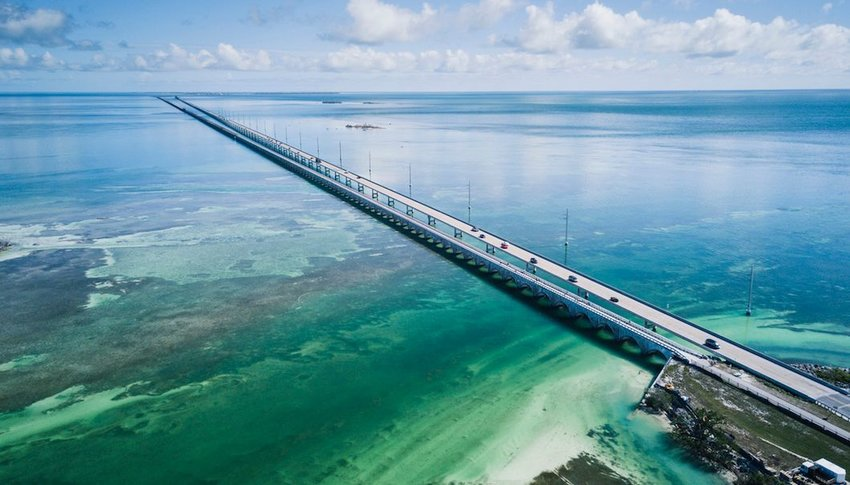 5 Adventurous Roads in the U.S.