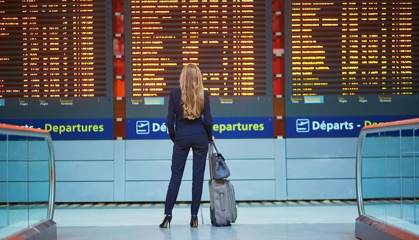 The Best Time to Book Holiday Flights