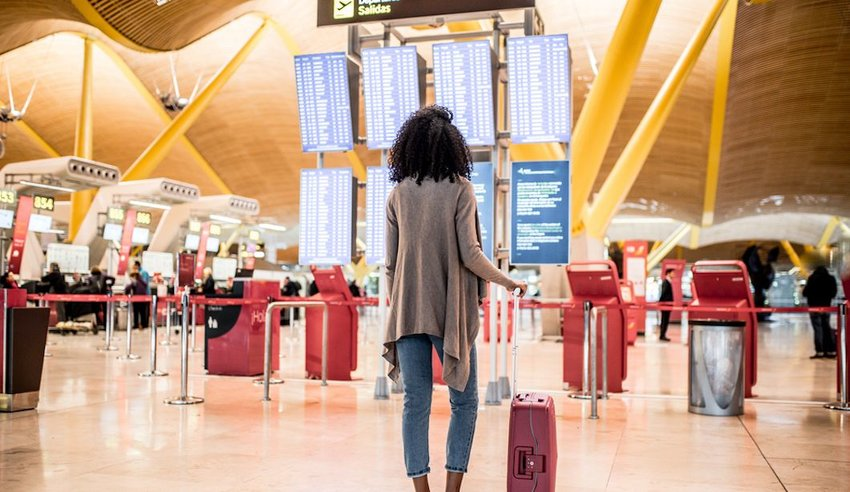 10 Things to Consider When Booking a Flight