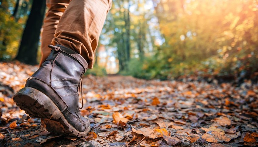 The Best Boots for Travel
