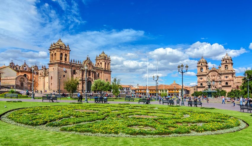 How to Pack a Week Into a Weekend in Cusco
