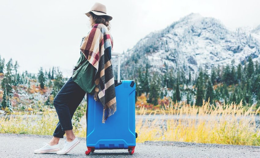 12 Things Our Readers Can't Travel Without
