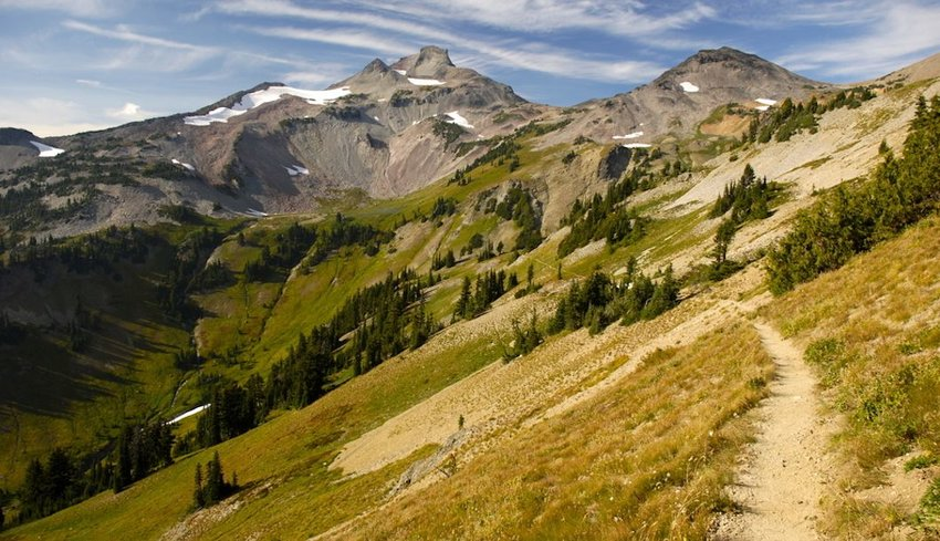 The Most Epic Hikes in the U.S.