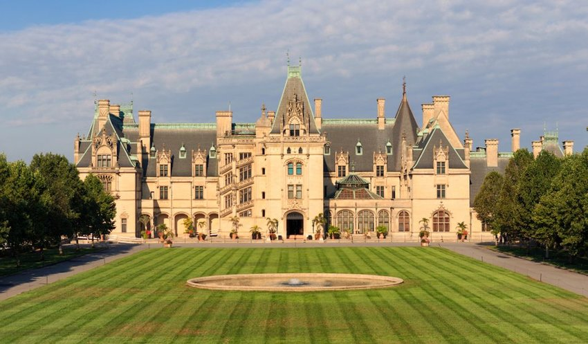 9 Fairytale Destinations in the U.S.