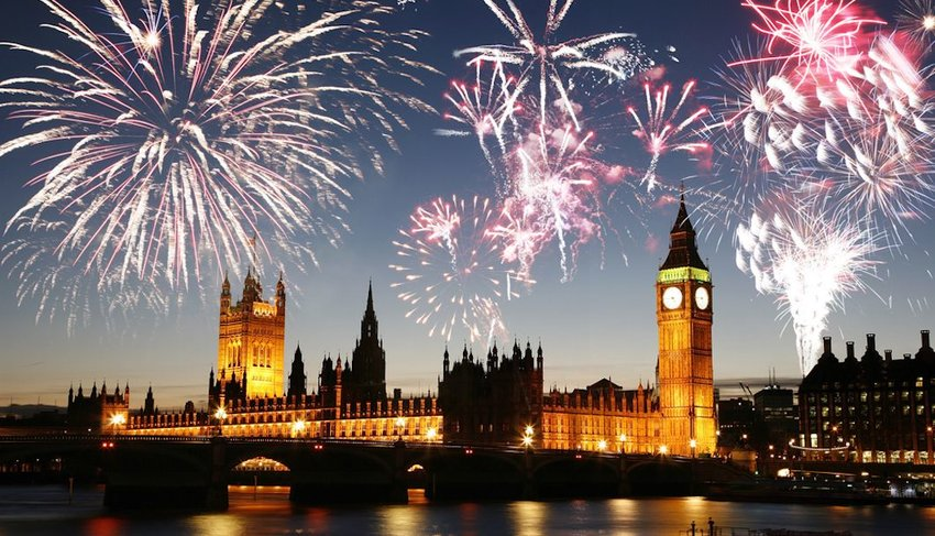 A Guide to Bonfire Night in the UK