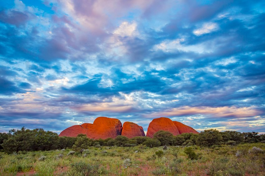 Uluru Is Officially Closed to Climbers