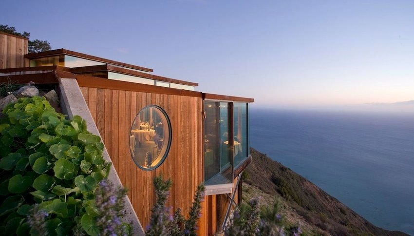 9 Iconic West Coast Hotels