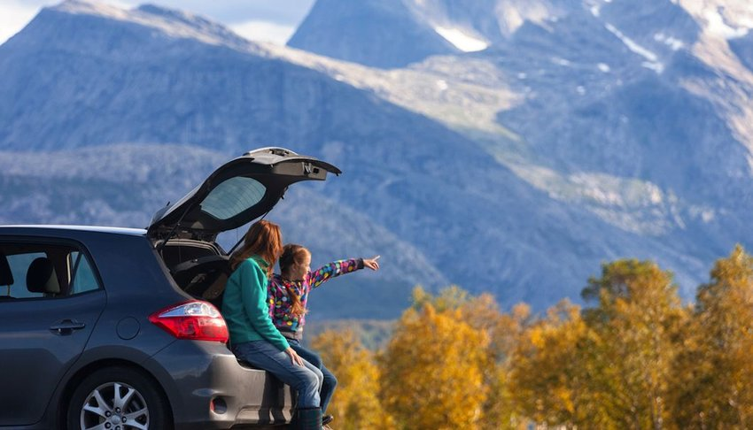The Best Road Trips to Take With Kids