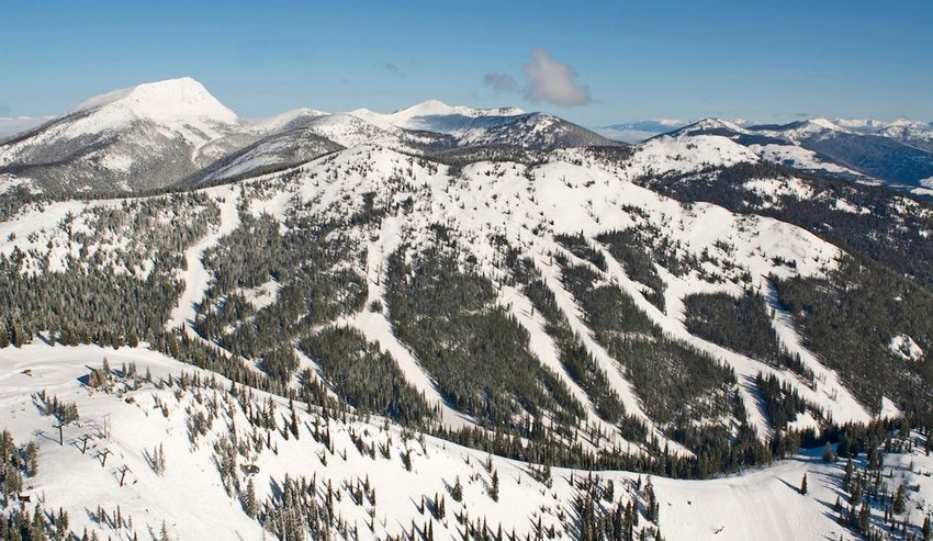 New and Improved Ski Resorts to Check Out This Winter