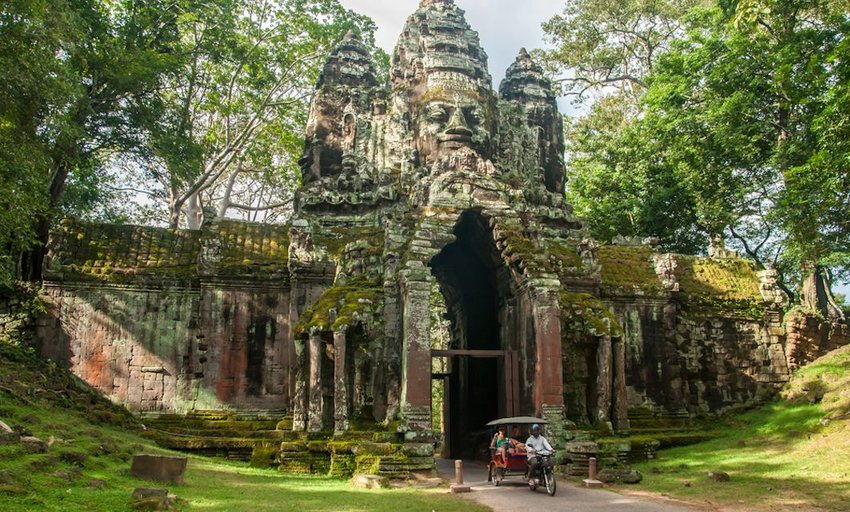 8 Adventures You Can Only Have in Southeast Asia