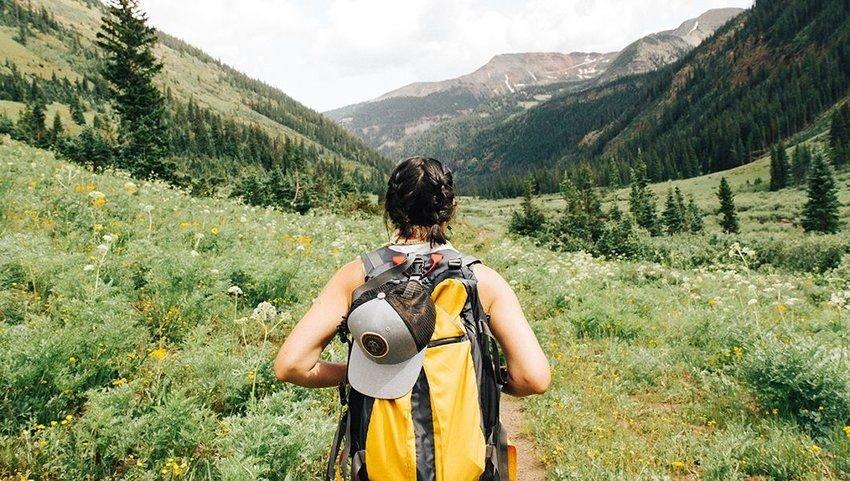 How to Embrace Spontaneous Trips