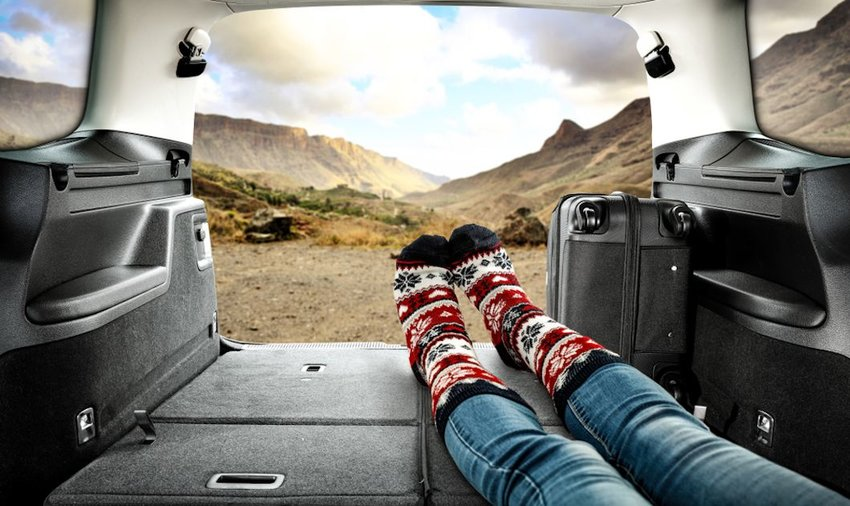 Socks — The Underrated Travel Essential