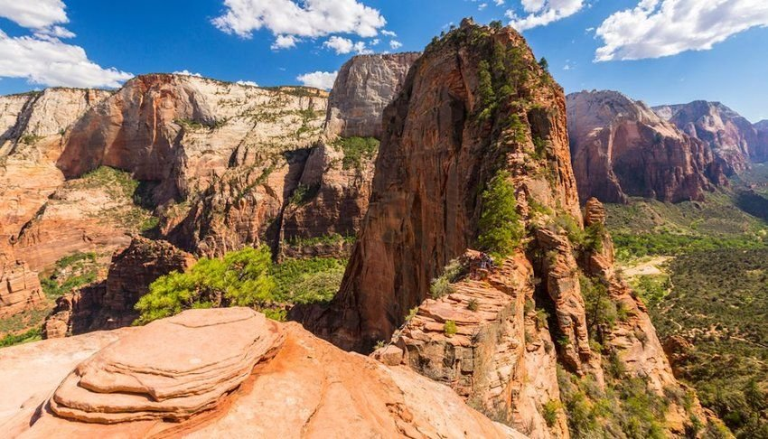 The Complete Guide to Zion National Park