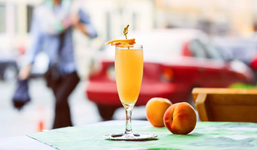 The European Guide to Cocktails