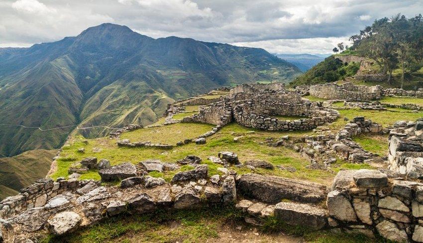 5 Stunning Ancient Landmarks You've Never Heard Of