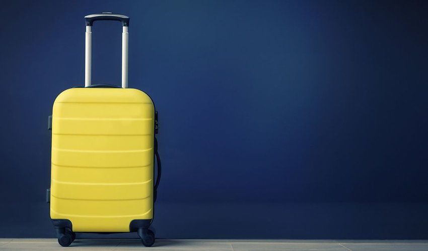 The Best Suitcases for Long Trips