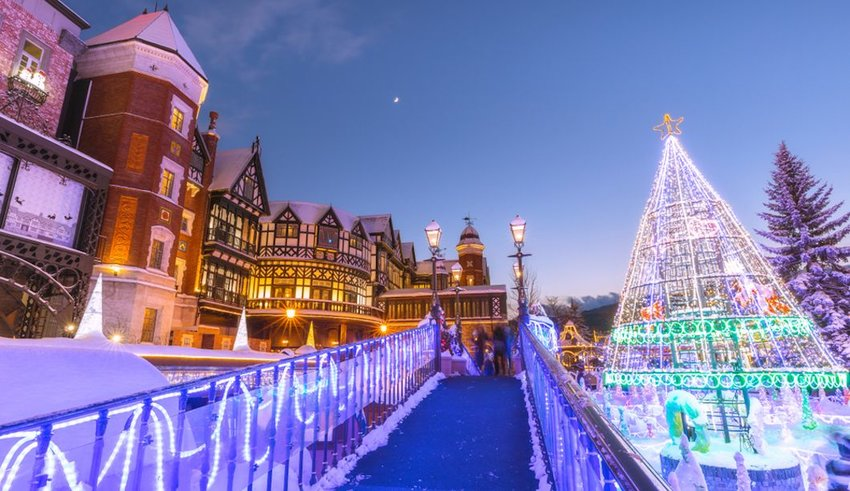 25 Must-Attend Winter Events Around the World