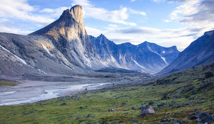 5 Arctic Islands Worth Traveling To