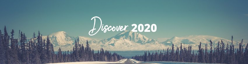 The Discoverer Picks for the Best 2020 Destinations