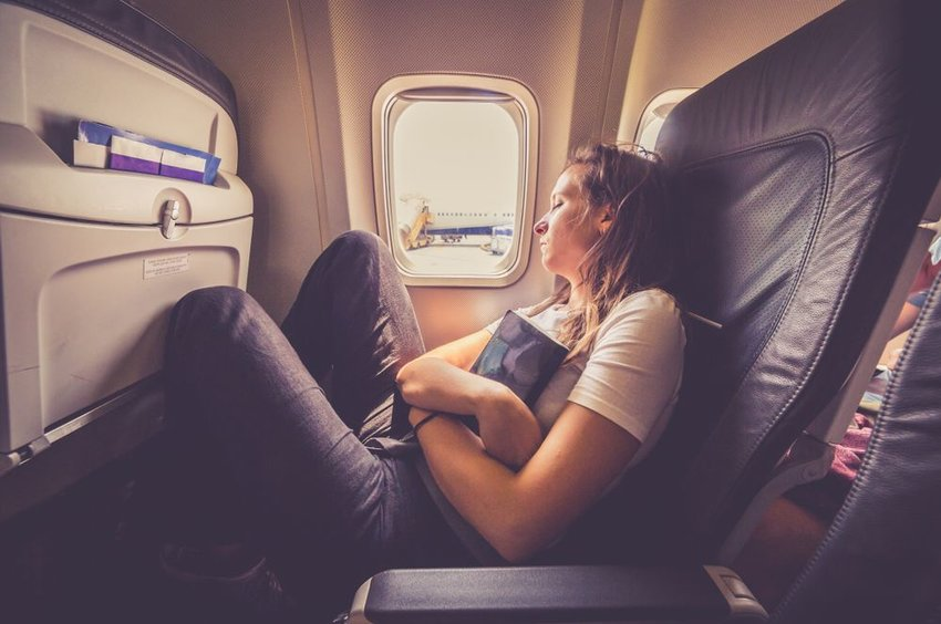 Why You Need to Keep Melatonin In Your Suitcase
