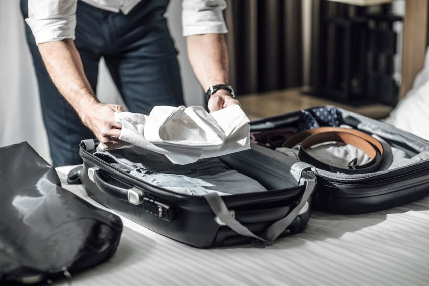 No Two Ways About It: Your Next Packing Cubes Should Be Double-Sided