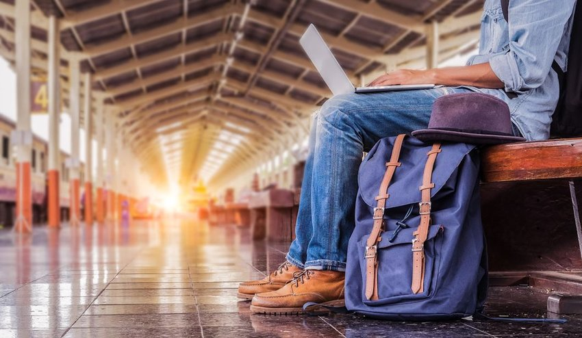 How to Care for Expensive Tech When Traveling