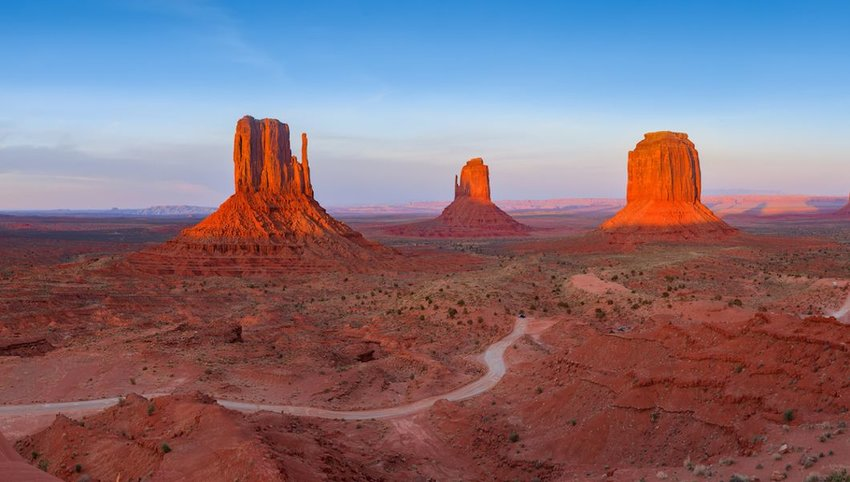The Best Road Trip in Each State