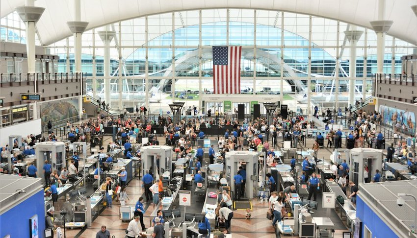 8 TSA Rules You Should Know