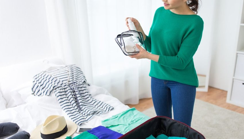 8 Things You Should Never Pack for a Trip