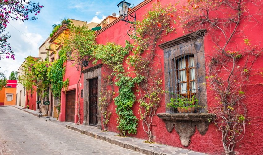 6 Dreamy Cities in Mexico That Will Spark Your Creativity