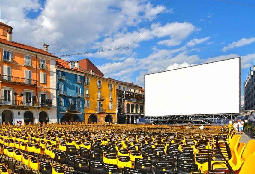 5 Film Festivals for Diehard Cinephiles