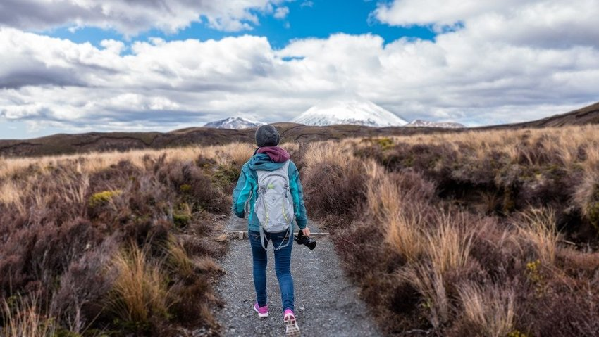 How Guilty Should We Feel About Our Travel Footprint