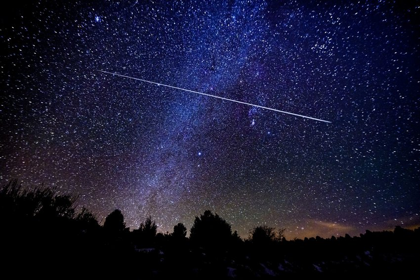 How to See the First Meteor Shower of the Year — and the Decade
