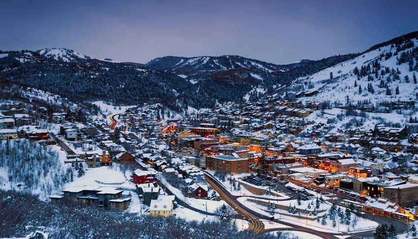 How to Pack a Week into a Weekend in Park City