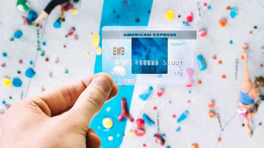 Blue Cash Everyday® Card from American Express | Photo: American Express