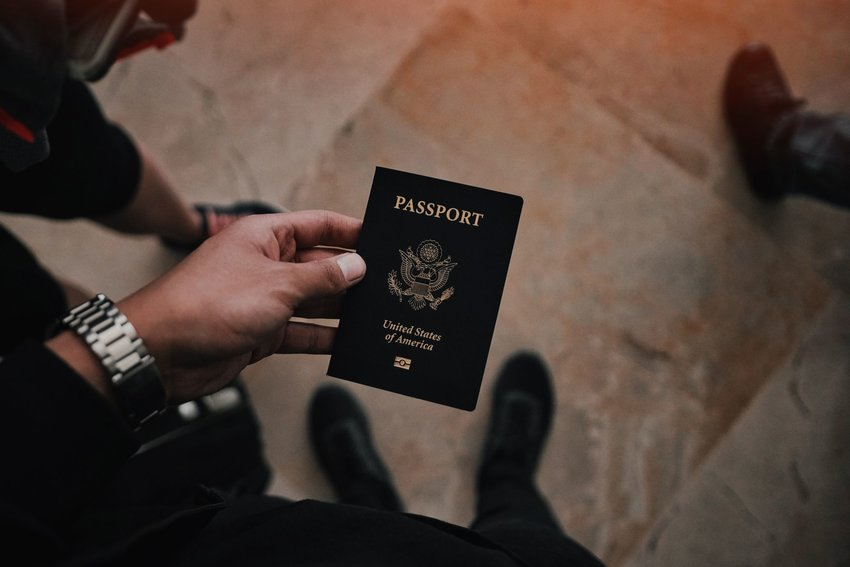4 Safer Ways To Carry Your Passport While Traveling